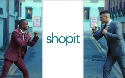 Shopit and the Apprentices